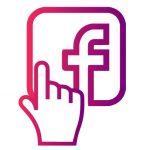 icona gestione facebook