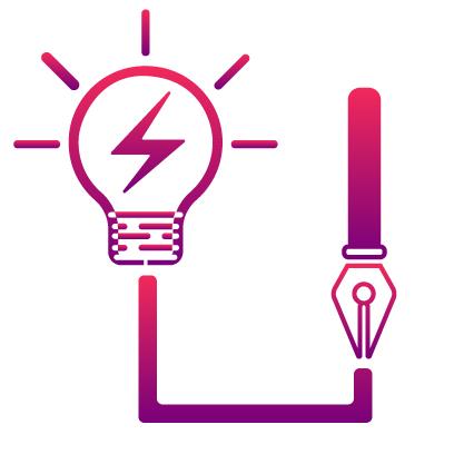 icona realizzazione logo
