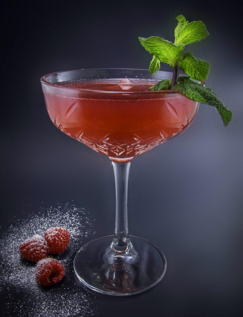 foto cocktail le reservoir
