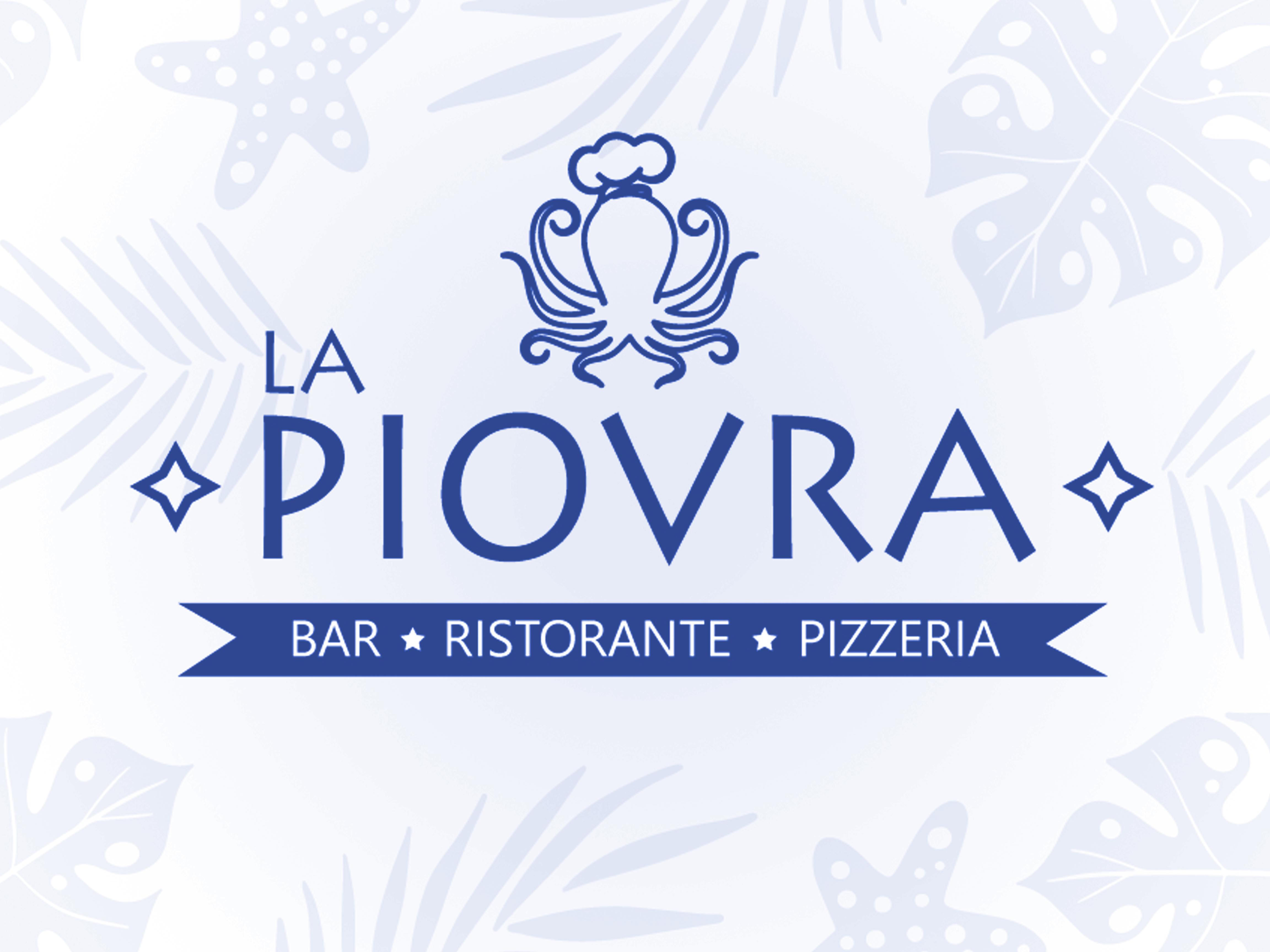 logo La Piovra